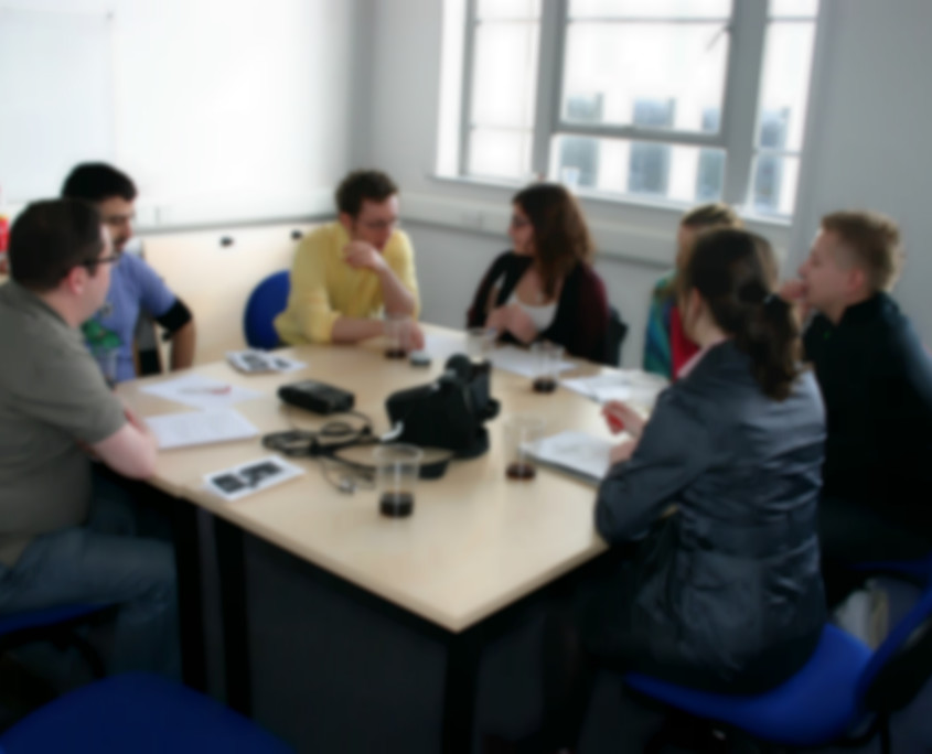 Focus group interview