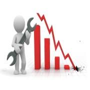 Graphs representing Reducing Fix Rate