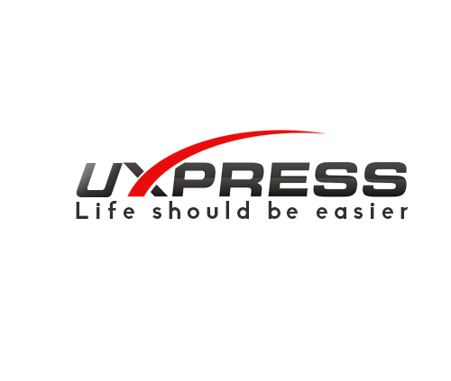 UXPRESS Consulting Inc. Logo
